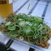 長田タンク筋 - 料理写真:牛すじぼっかけそば飯(600円)