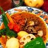 札幌朱カリー喫茶 ついDEにあそこ - ドリンク写真:スープカレーと一緒にハイネケンはいかが?