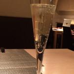 kiwa - ドリンク写真:スパークリングワイン
