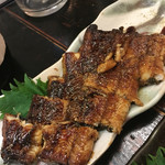 キッチン ウィル - 鰻の蒲焼