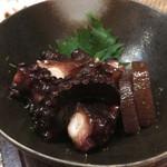 キッチン ウィル - 蛸の旨煮