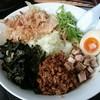 麺や 千成 - 料理写真: