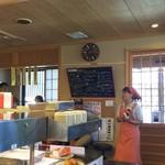 廻転寿司 伊豆太郎 -