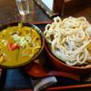 根岸屋 - 料理写真:TOKYO Xもりカレー南ばん(大)