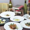 カフェテリアニューヨーク - 料理写真:H29.5月 アスパラフェア★ アスパラランチコース♡
