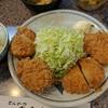 Tonkatsuhiroki - 料理写真: