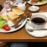 杉本珈琲店 -
