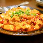 66615005 - 麻婆豆腐