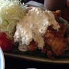 魚山亭 - 料理写真:おっきいの♡