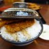 とんかつ政ちゃん - 料理写真:特製かつ丼ふた付