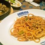 BARBARA market place GRAND ROYAL 2429 - 中崎町ナポリタン