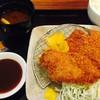 Tonkatsuginzabairin - 料理写真:
