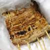 みのるうなぎや - 料理写真:1,500円串