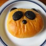 PINY - パンダクリームパン