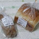 パン工房 MUGIYA - MUGIYAのパン