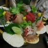駿河湾あかり - 料理写真:駿河盛り