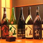 湘南茅ヶ崎 道 - 地酒は青森、『陸奥八仙』!480円より!本格焼酎420円より、30種以上取り揃えております!