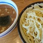 和楽大勝軒 - 料理写真:もりそば中盛♪
