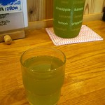 66682999 - 水だし緑茶