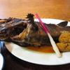 渡辺鮮魚 - 料理写真:煮魚定食(そい)