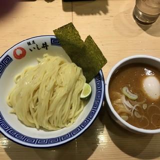銀座 いし井 - 料理写真:【中華せいろ(上)…980円】2017/4