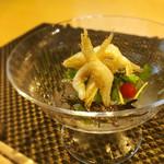 Takasaki - 料理写真: