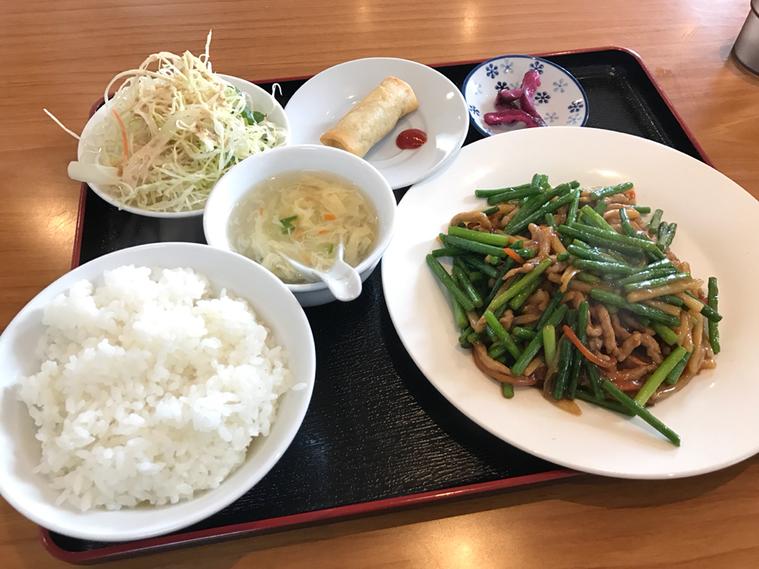 台湾料理 味家和