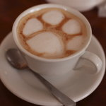 Deco's Dog Cafe -