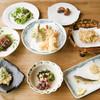 天ぷら新宿つな八 - 料理写真:薫風