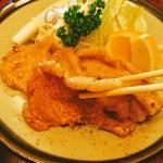 松村 - お味噌汁がもう少し美味しかったら最高です(#^.^#)(^^)v