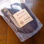 山田屋珈琲店 - 料理写真:ブレンドコーヒー「ゆうなぎ」