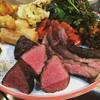 勘之丞 - 料理写真:大きな塊肉盛り合わせ