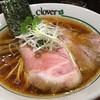 クローバー - 料理写真:チャーシューめん税込900円