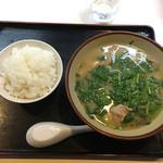 66807416 - 味噌汁