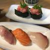親子寿し - 料理写真:イロイロ 口頭注文無しで摘める☆★★☆