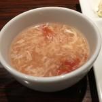 ハカタ オノ - トマトのスープ