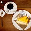 イイジマ コーヒー - 料理写真: