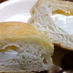 ひつじ - クリームチーズ