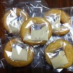 ひつじ - ドーナツ
