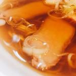 日本橋 大勝軒 - #食べログ的に撮るとこうなる。
