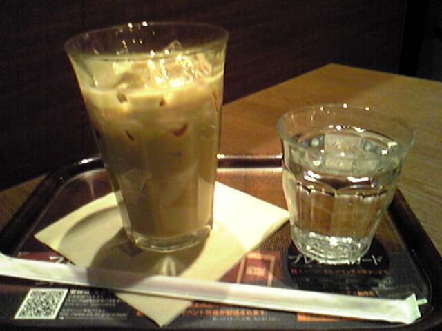 上島珈琲店 八重洲地下街店