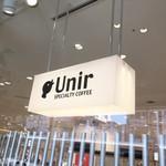 Unir - 鳥さんが目印のUnir