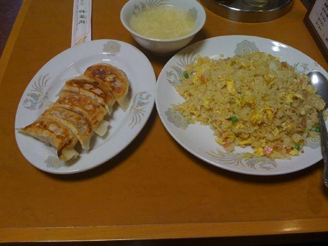 中国菜館 吉祥苑