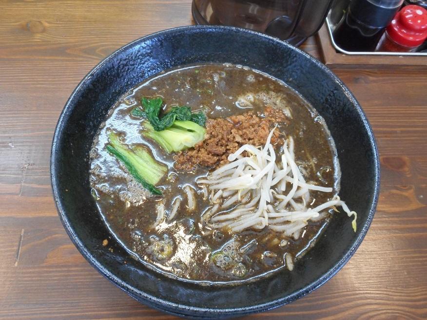 麺屋 遊膳 山の田店
