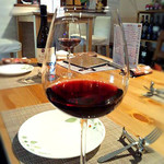 カゼウス - 赤ワイン(グラス)