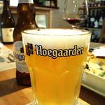 カゼウス - ヒューガルデン(瓶)