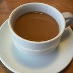 TRATTORIA Liana - ドリンクバー コーヒー