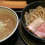 磨きの町のラーメン屋 味我駆 - 極つけ麺 あつもり   780円