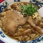 萬來軒 - 料理写真: