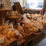 BREAD&DISHES MUGINOKI -